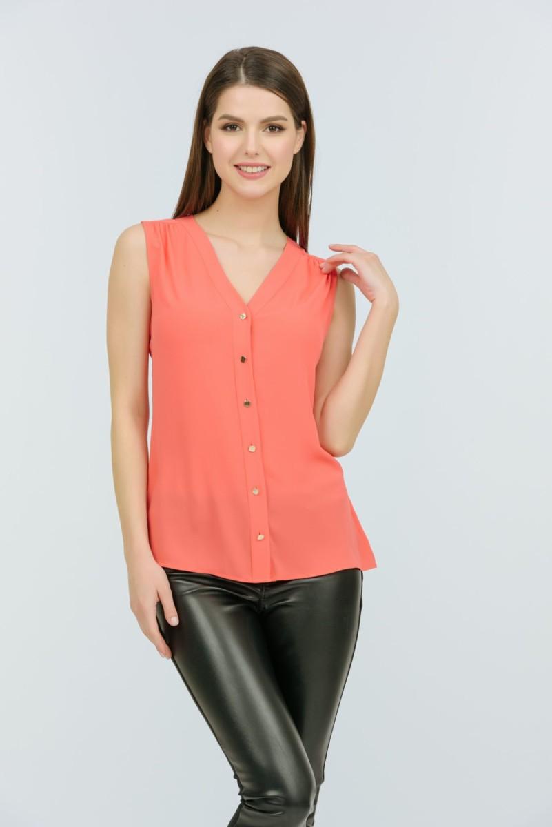 Модные Блузки В Самаре