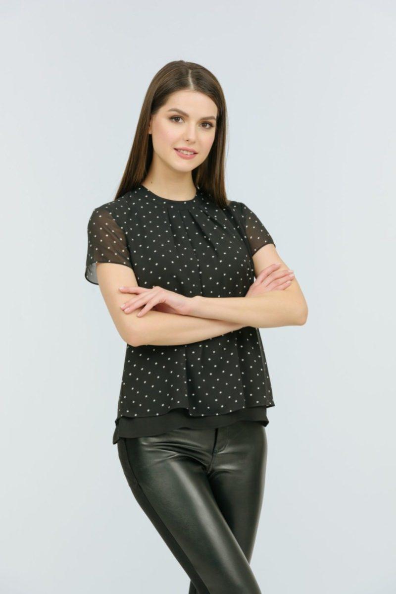 Блузка Женская №501