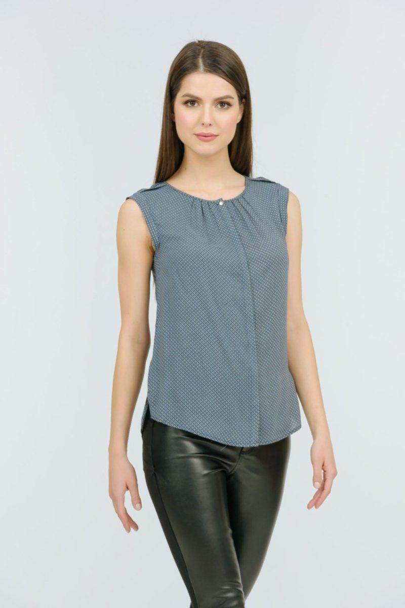 Блузка Женская №505