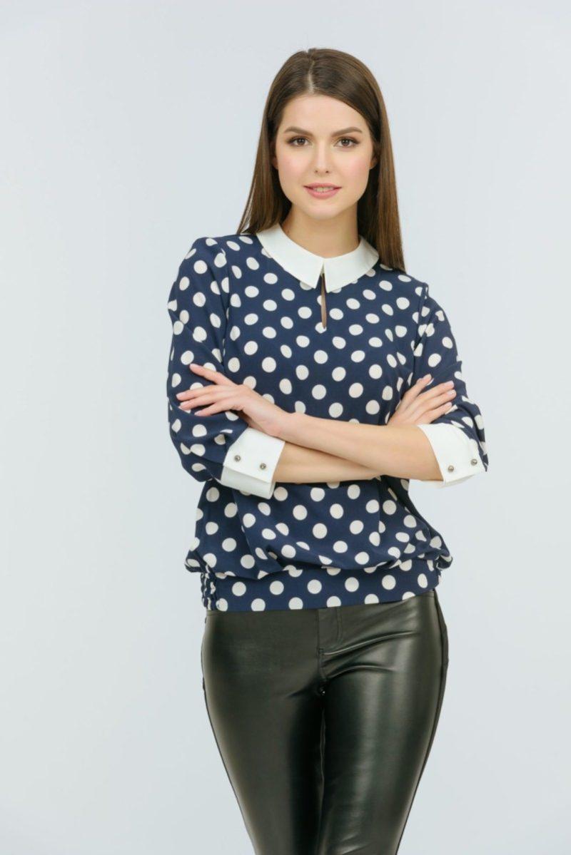 Блузка Женская №492