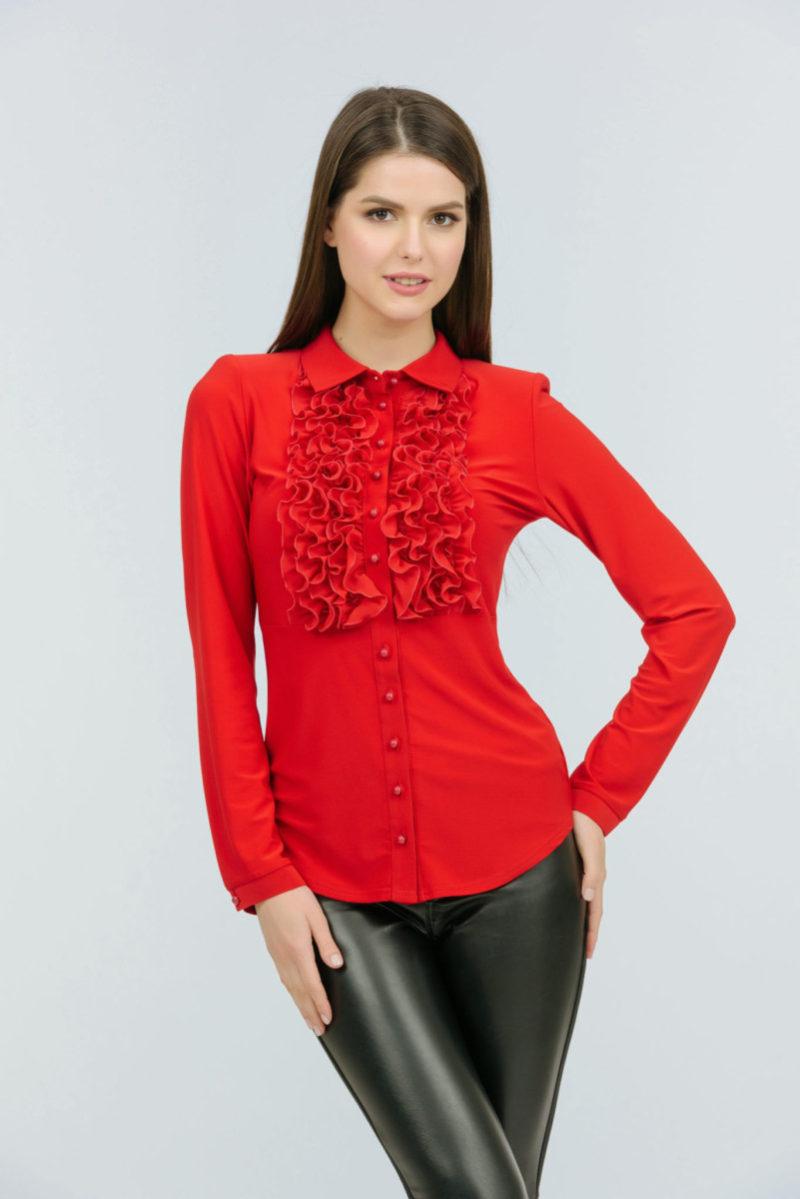Блузка Женская №326