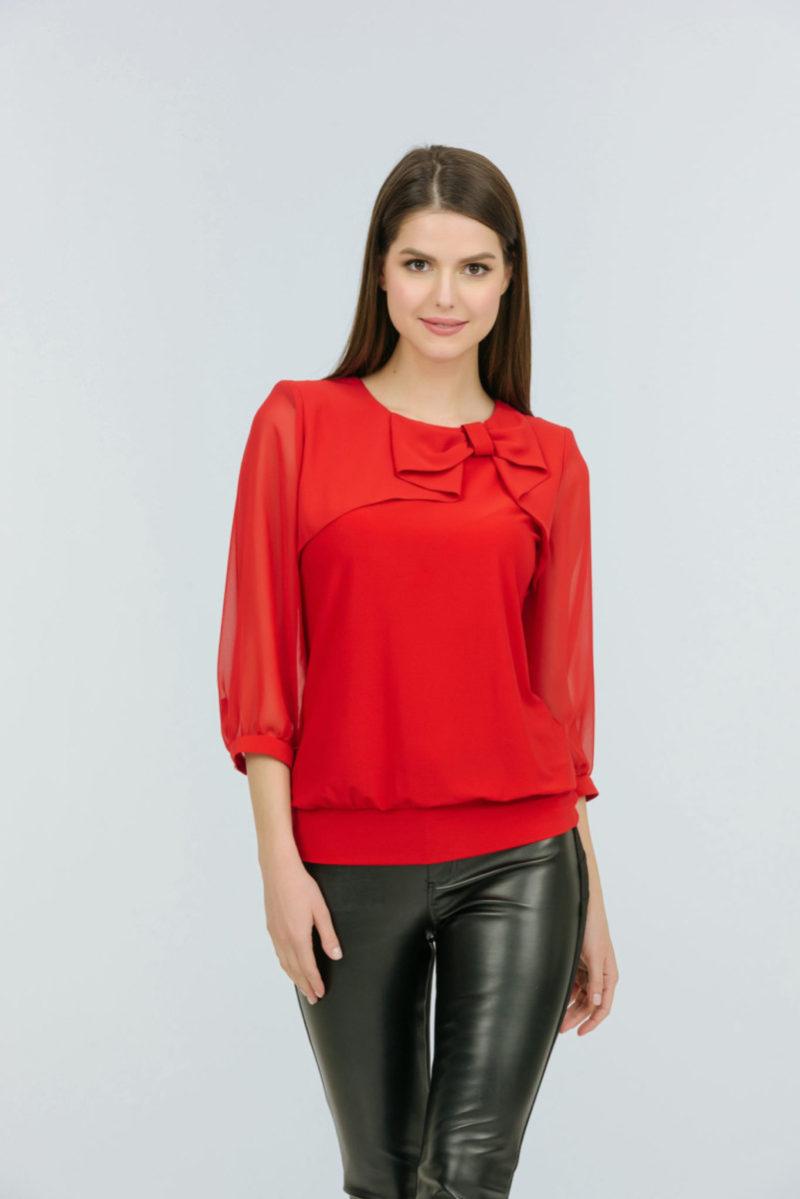 Блузка Женская №406