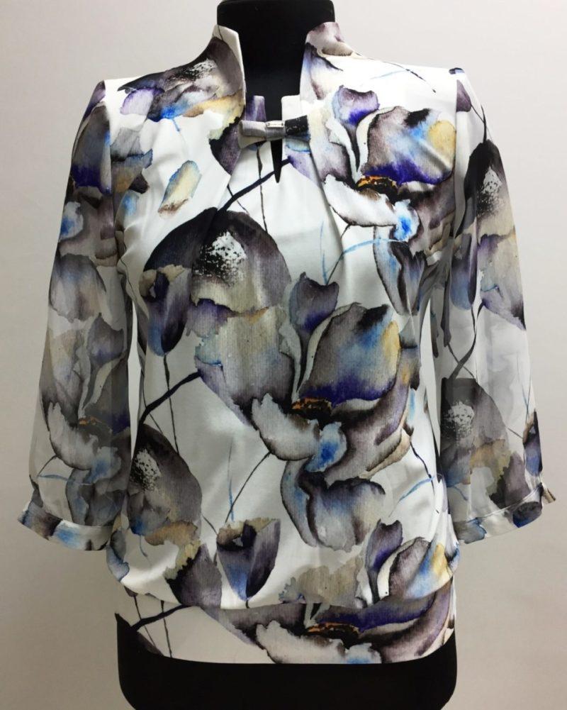 Блузка Женская №314