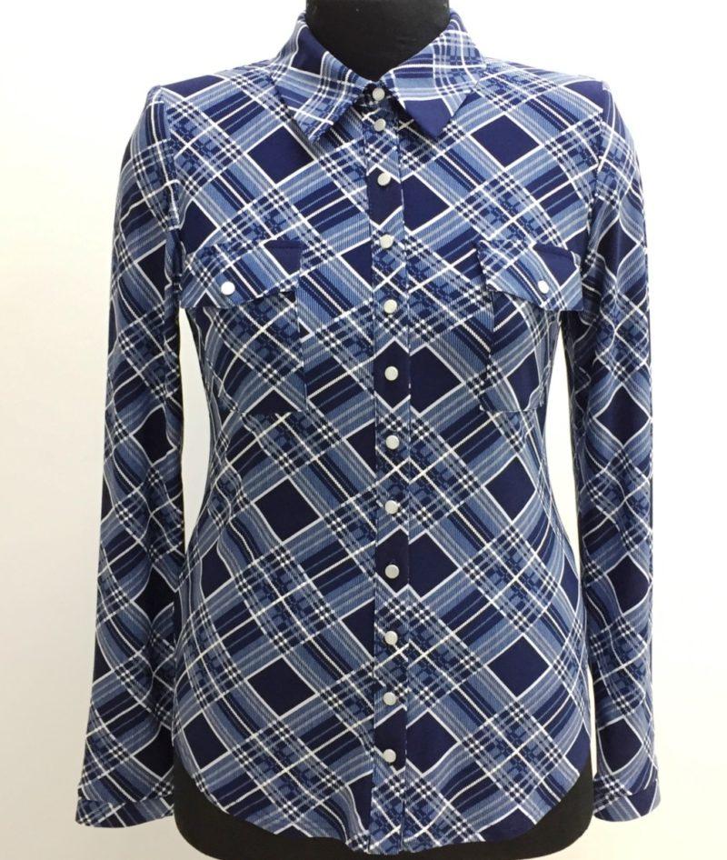 Блузка Женская №304