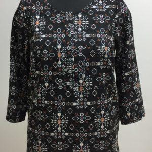 Блузка Женская №520