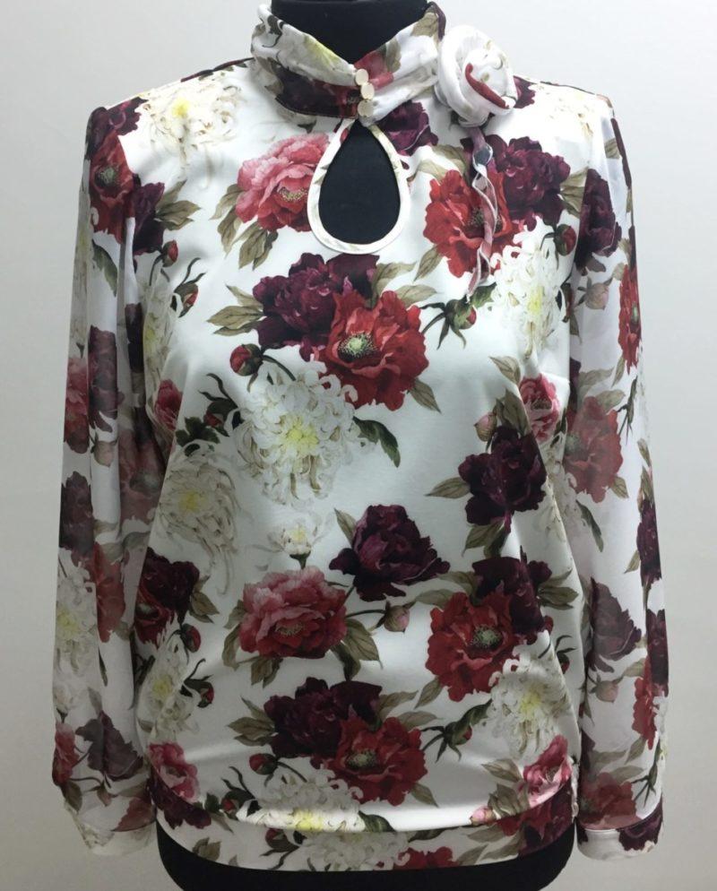 Блузка Женская №575