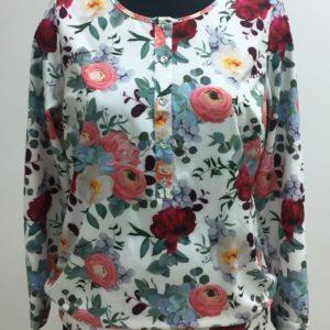 Блузка Женская №002