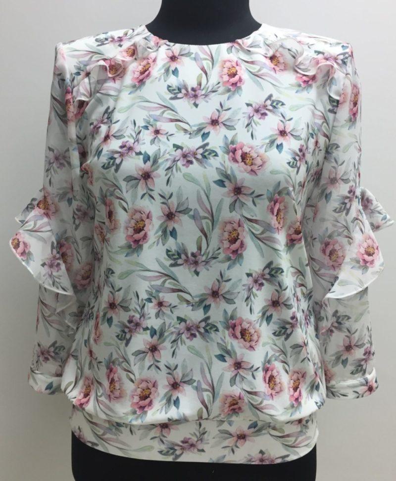 Блузка Женская №578