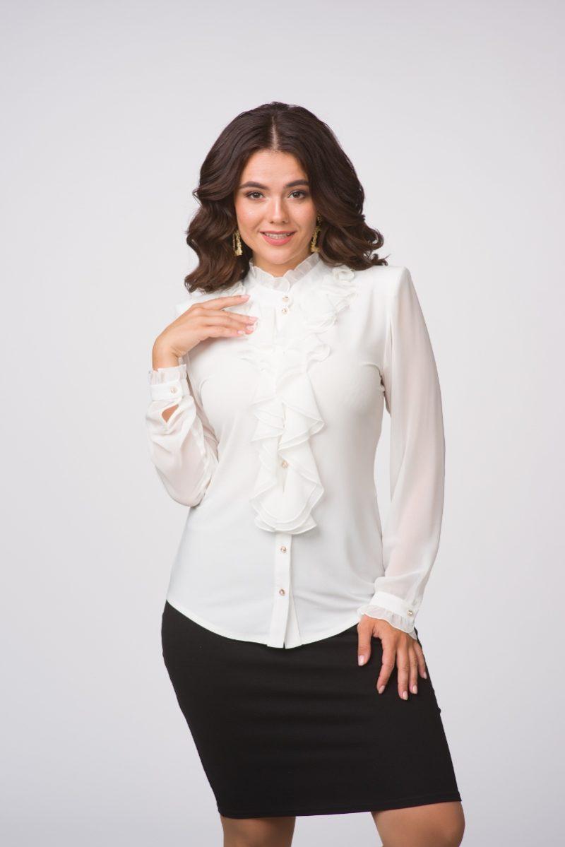 Блузка Женская №642