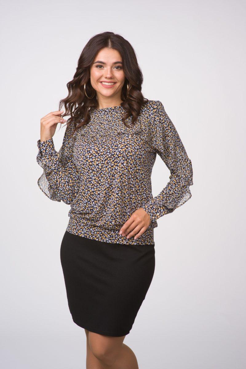 Блузка Женская №327