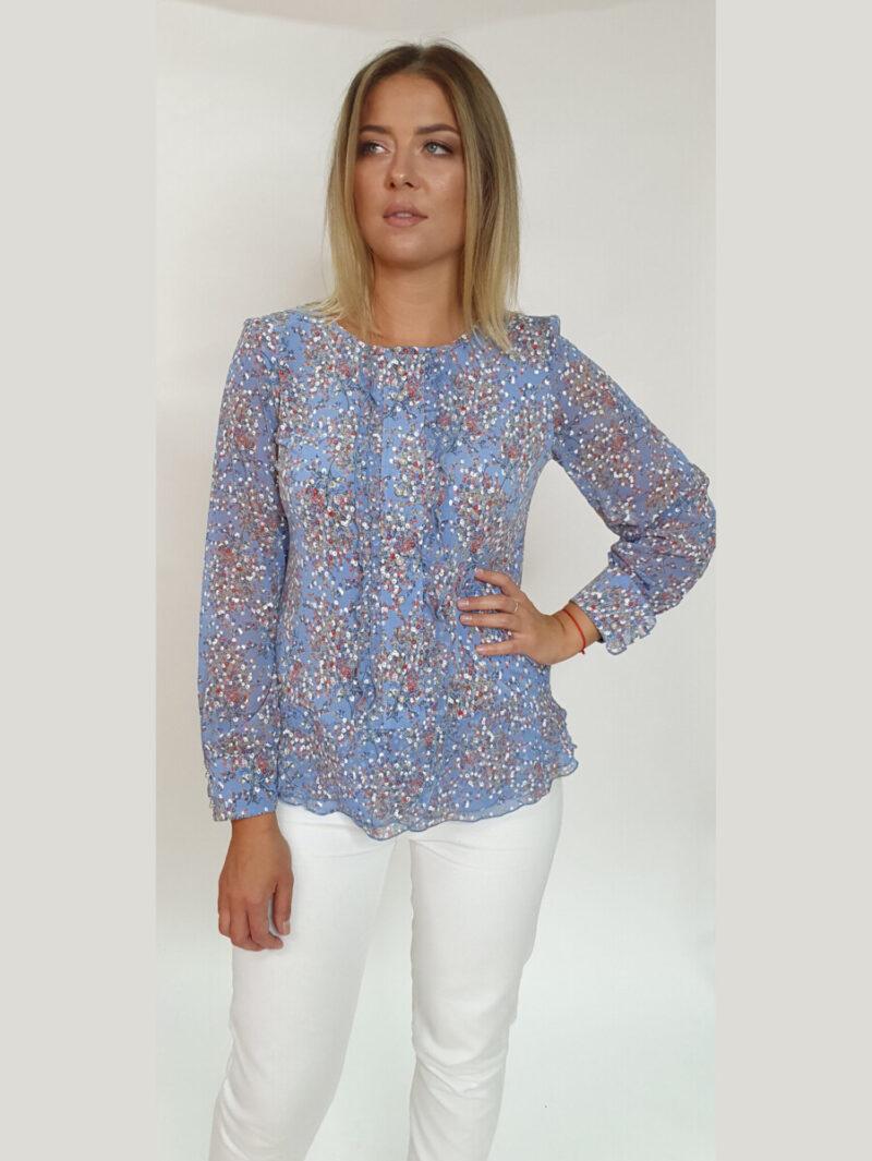 Блузка Женская №1-007