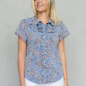 Блузка Женская №715